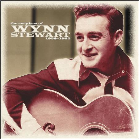 Wynn Stewart - The Very Best Of