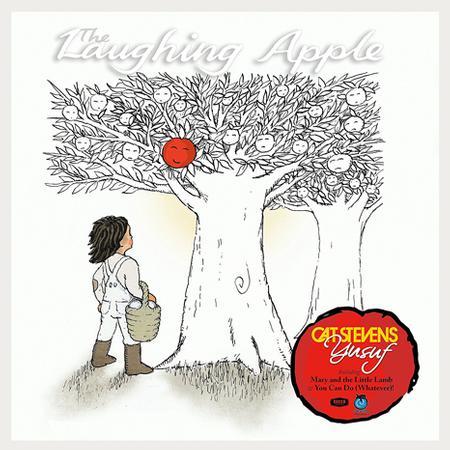 Yusuf/Cat Stevens - The Laughing Apple