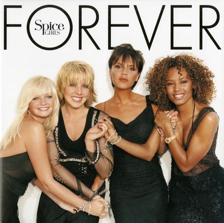 Spice Girls - Forever