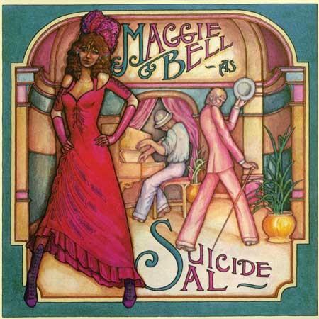 Maggie bell suicide sal