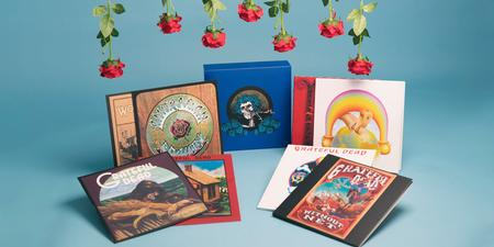 Grateful Dead - The Story Of The Grateful Dead