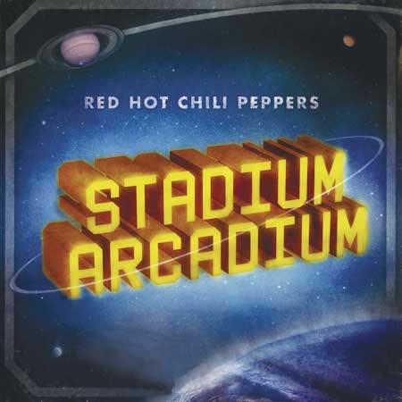 The Red Hot Chili Peppers - Stadium Arcadium