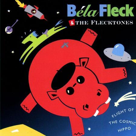 Bela Fleck And The Flecktones - Flight Of The Cosmic Hippo