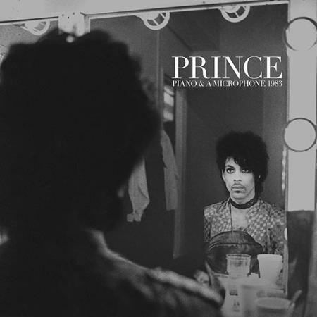 Prince - Piano & A Microphone 1983