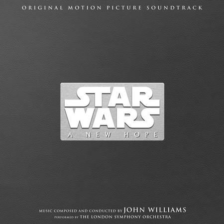 John Williams - Star Wars: A New Hope