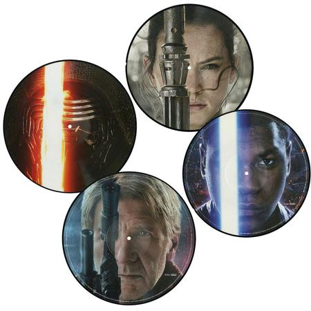 John Williams - Star Wars: The Force Awakens