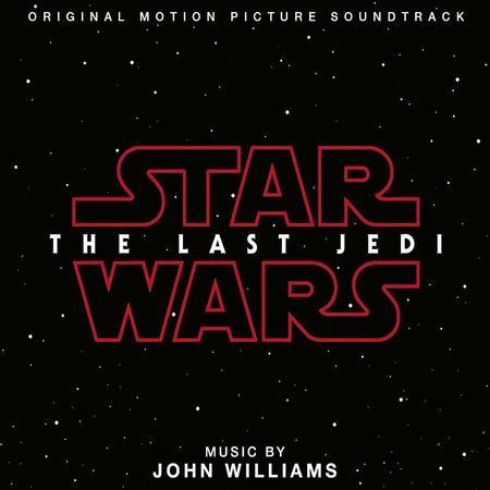 John Williams - Star Wars: The Last Jedi