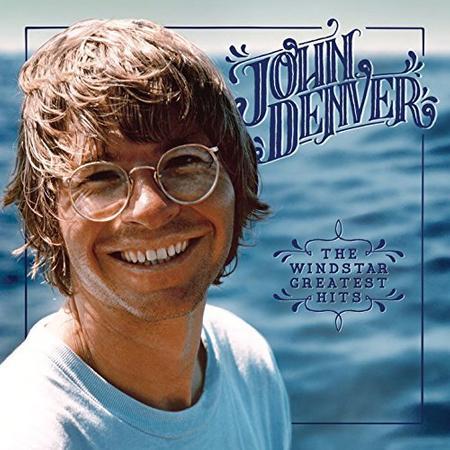 John Denver - The Windstar Greatest Hits