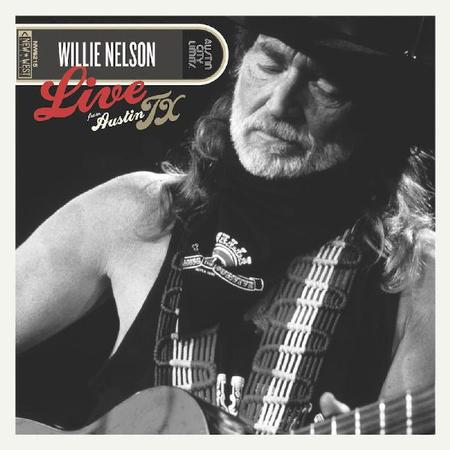 Willie Nelson - Live From Austin, TX