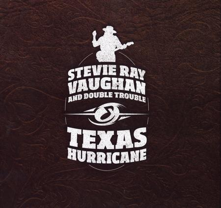 Stevie Ray Vaughan - Texas Hurricane