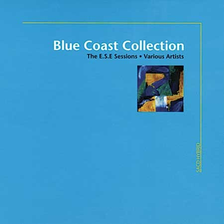 Various Artists - Blue Coast Collection