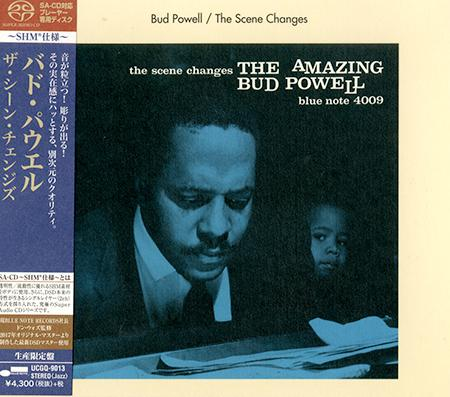 Bud Powell - Scene Changes