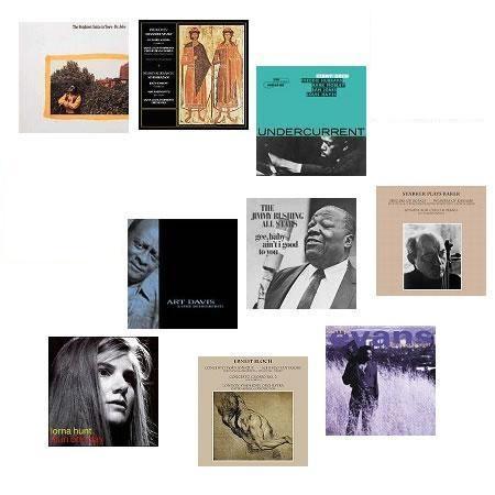 Various Artists - DVD 24/96 Set