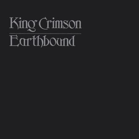 King Crimson - Earthbound