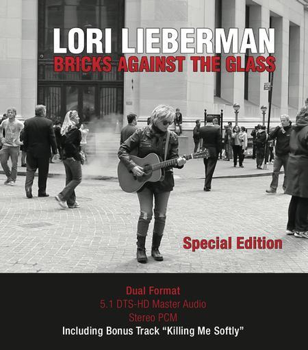 Lori Lieberman - Bricks Against The Glass