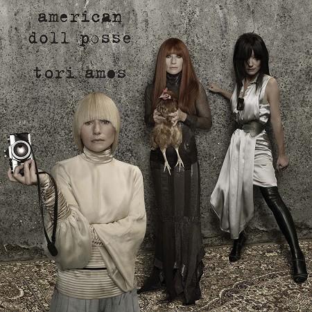 Tori Amos - American Doll Posse
