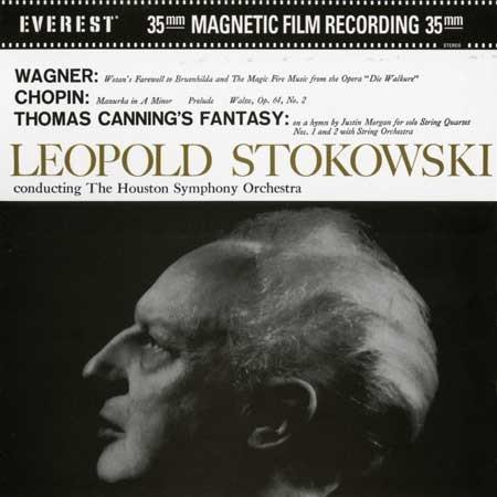 Leopold Stokowski - Wagner
