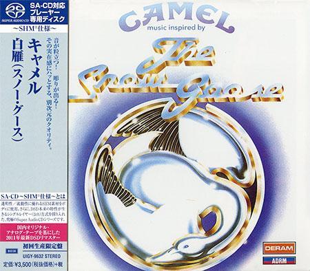 Camel - White geese (Snow Goose)