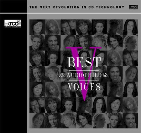 Various Artists - Best Audiophile Voices V
