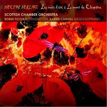 Berlioz - Les Nuis D'ete & La Mort De Cleopatre