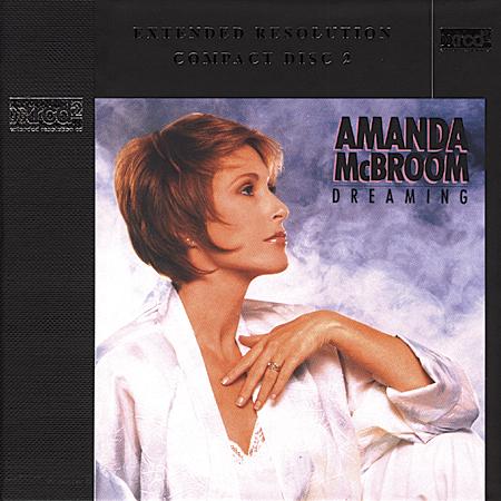 Dreaming >> Amanda McBroom - Dreaming