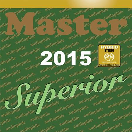 Various Artists - Superior Audiophile 2015