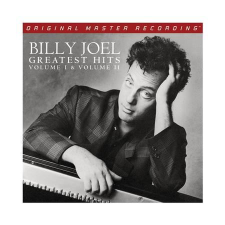 Billy Joel - Billy Joel's Greatest Hits Volumes 1 & 2