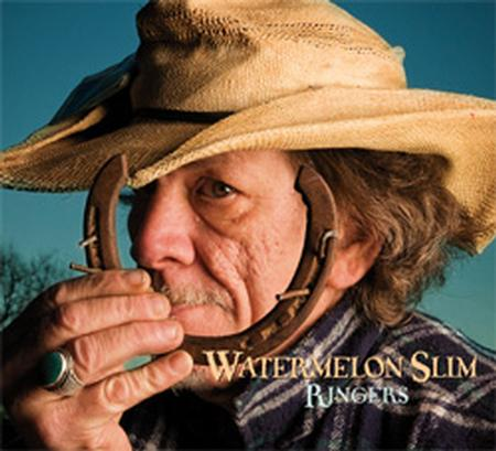 Watermelon Slim - Ringers