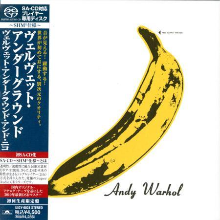 Velvet Underground & Nico - Velvet Underground & Nico