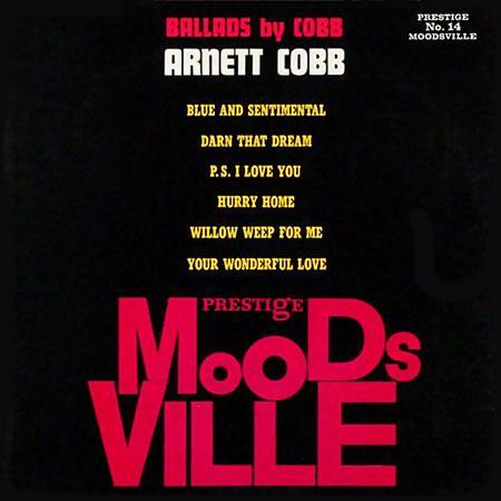 Arnett Cobb - Ballads By Cobb