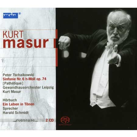 Kurt Masur Tchaikovsky Symphony No  Pathetique