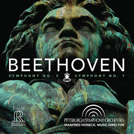 Manfred Honeck - Beethoven: Symphony No. 5 & No. 7/Pittsburgh Symphony Orchestra