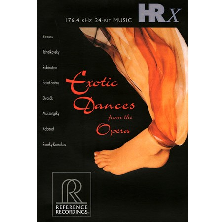 Eiji Oue - Exotic Dances From The Opera