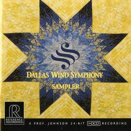 Frederick Fennell - Dallas Wind Symphony Sampler