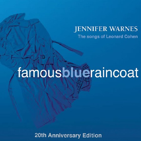 Jennifer Warnes Famous Blue Raincoat The Songs Of Leonard Cohen | eBay