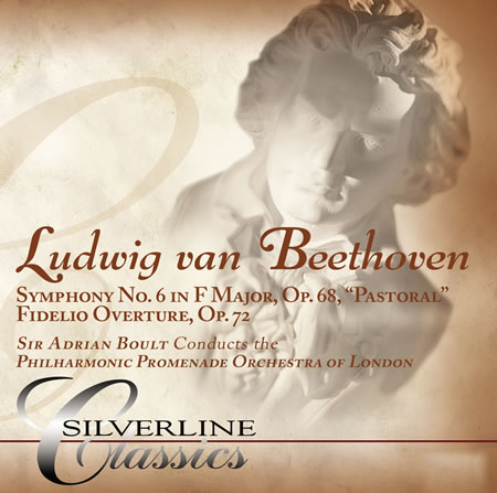 Sir Adrian Boult - Beethoven: Symphony No. 6 in F Major