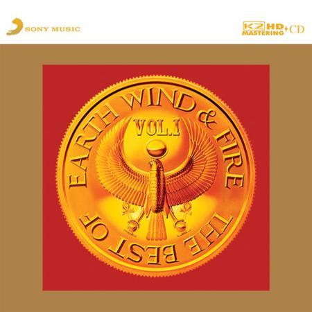 Earth, Wind & Fire - The Best Of Earth, Wind & Fire Vol. 1
