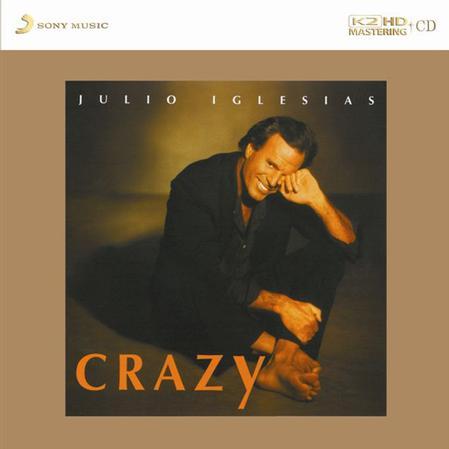 Julio Iglesias - Crazy