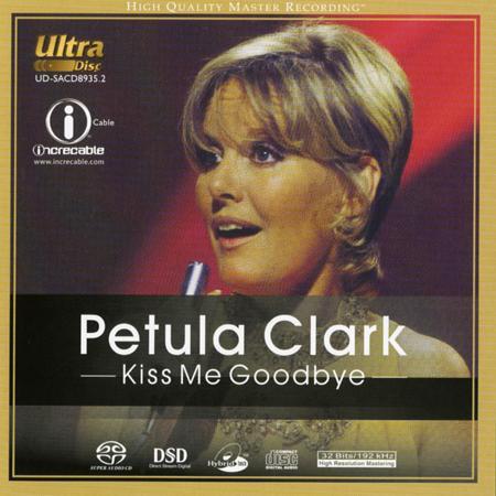 Petula Clark - Downtown: The Best Of Petula Clark