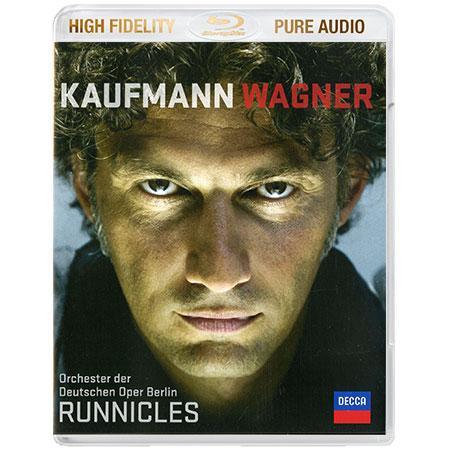 Donald Runnicles - Wagner/ Jonas Kaufmann