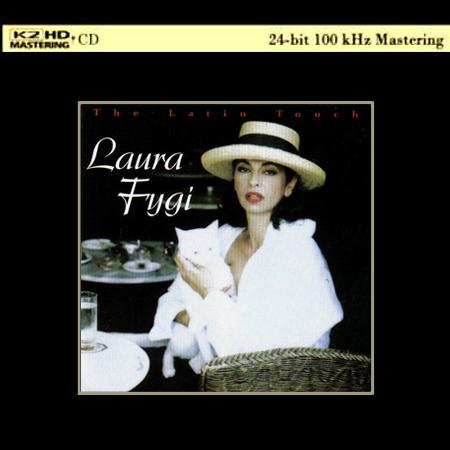 Laura Fygi - The Latin Touch