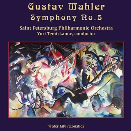 Yuri Temirkanov - Mahler: Symphony No. 5