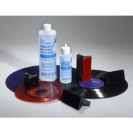 Disc Doctor - Disc Doctor Kit