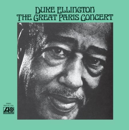 Duke Ellington - The Great Paris Concert