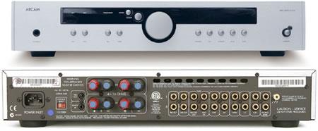 ARCAM - A80 Amplifier