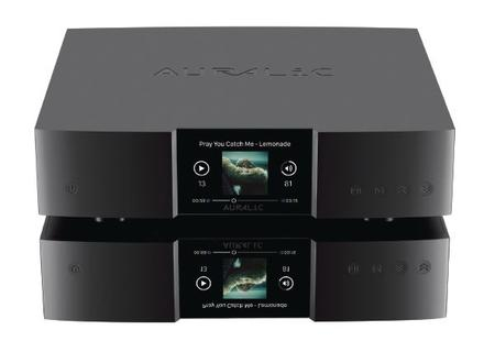 AURALiC - ARIES G2 Streaming Transporter