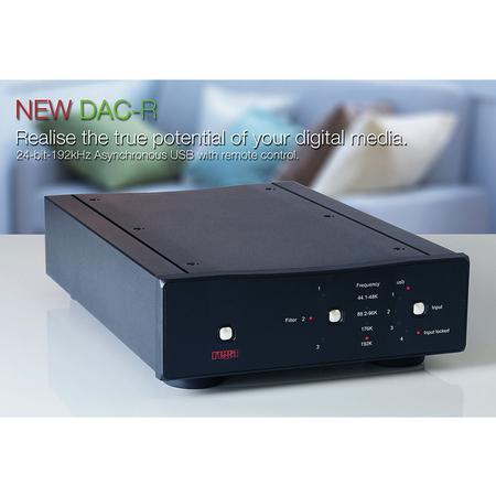 Rega - DAC-R PCM DAC