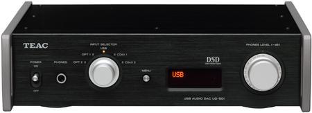 Teac - UD-501 PCM & DSD USB DAC