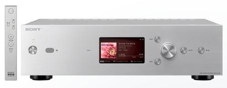 Sony - HAP-Z1ES 1TB Hi-Res HDD Player