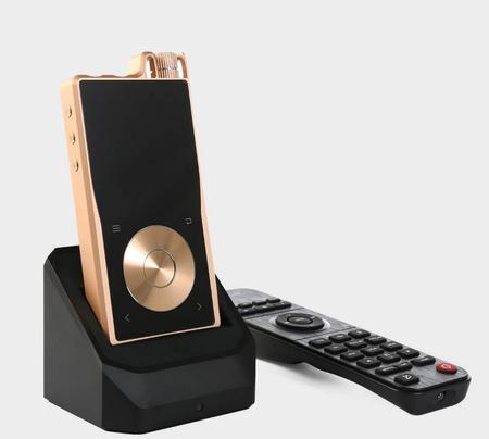 Questyle Audio - HB2 HiFi Hub for QP2R